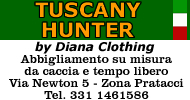 Tuscany Hunter