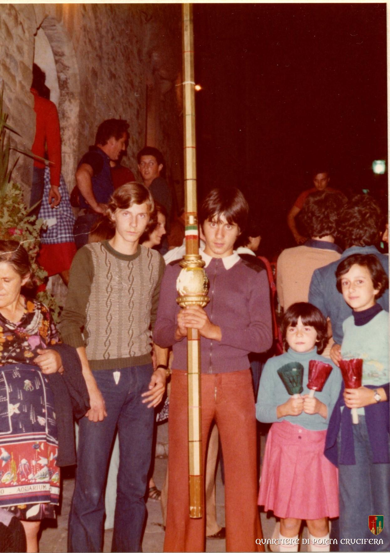 03 - 1976 - Paolo Severi - Marco Ercolini