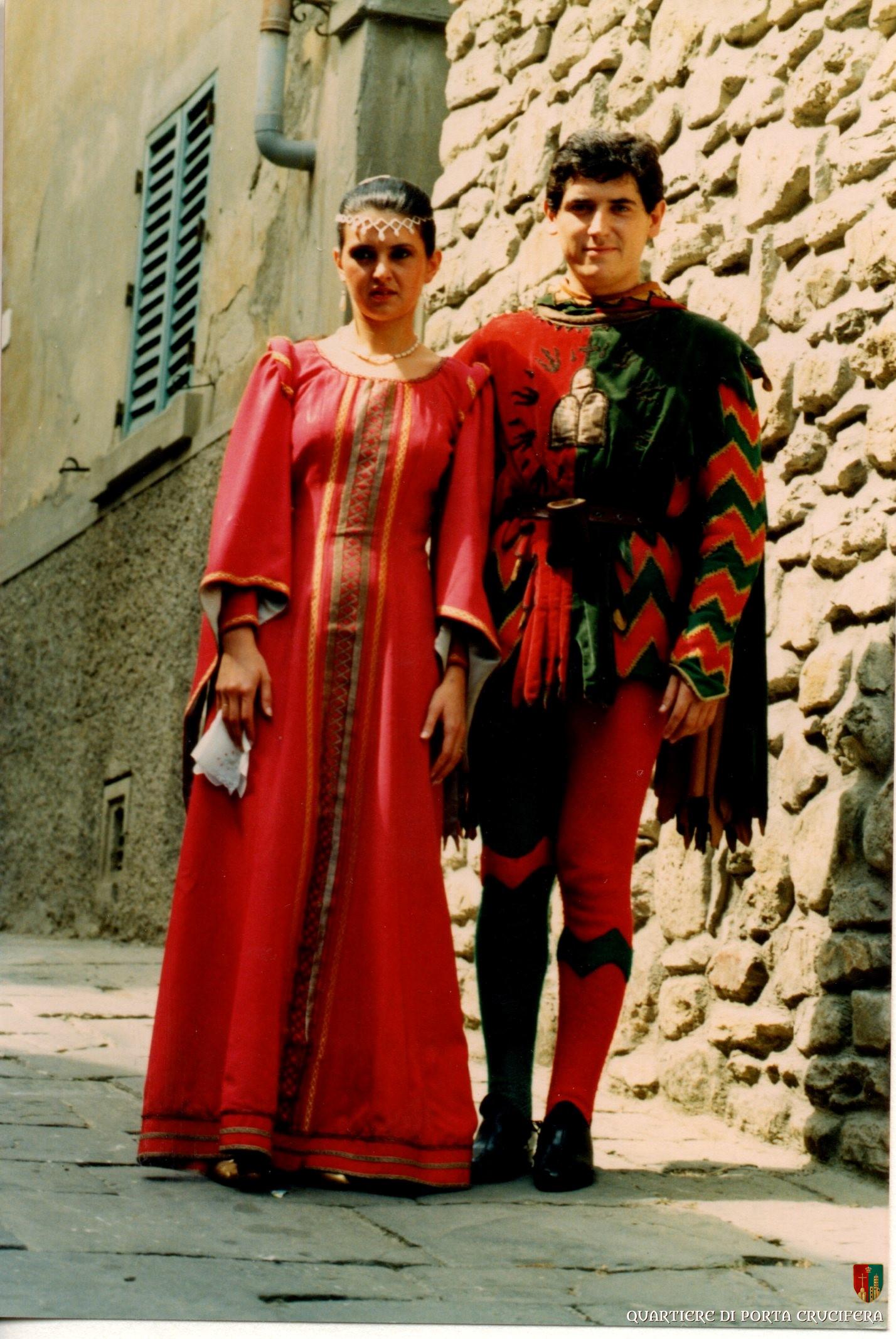 50 - 2 - Agostino e signora