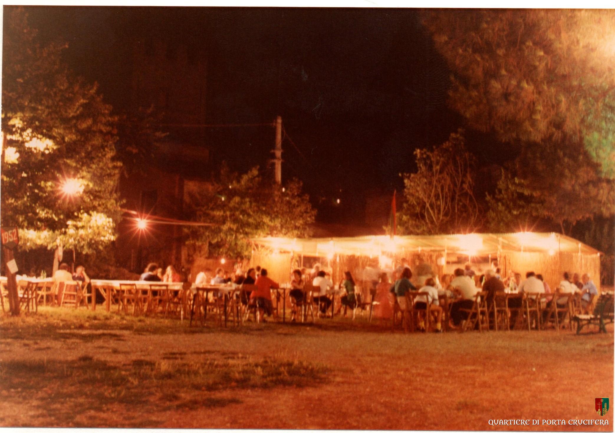 53 - 1982-83 stand a San Niccolo
