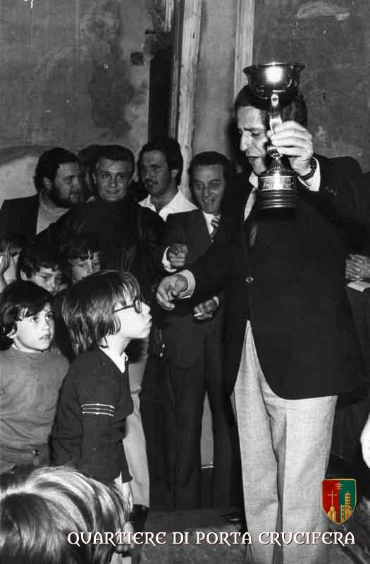 1977 concorso di pittura cirinei-pelini-brunetti-morelli