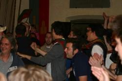 19 Maggio 2009 nella STORIA! - Presentazione VANNOZZI FARSETTI