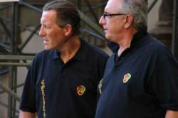 GIOSTRA settembre 2009