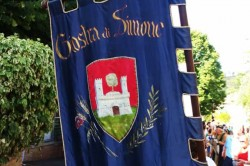 Giostra di Simone 2010