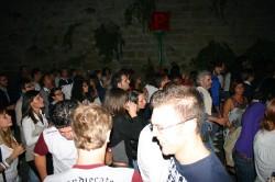 Venerdi 3 Notte Indigena