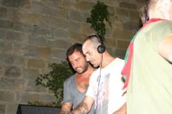Venerdi 2 Sett - Leccio Party
