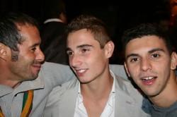 Cena di fine Giostra (festa matrimonio Sgheghe Mari) 15 settembre 2012