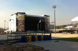 ArezzoWave 2012