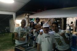 Colcitrone per ArezzoWave luglio 2012