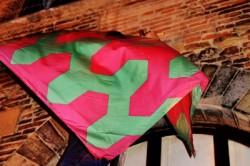 Allestimento bandiere 2012 by Tadà