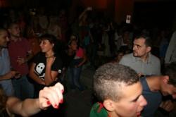 Giovedì 29 - Al Quartiere e 883 Cover band