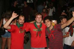 Venerdì 30 - Al Quartiere e Leccio Party