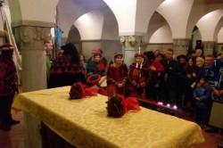 Santo patrono San Martino