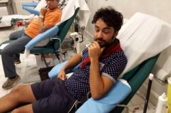 Donazione sangue Gruppo Donatori