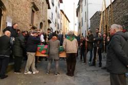 Funerali Ciuffino 13 12 2016