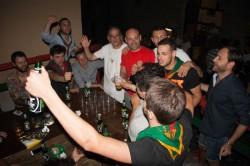 Al Quartiere & Leccio Party