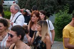 Cena del Maccherone 18 giugno - Photo Birish