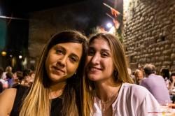 Cena del Maccherone 18 giugno - Photo Santini