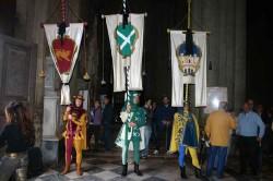 Funerale Tonino Morelli