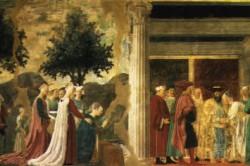 Leggenda Vera Croce