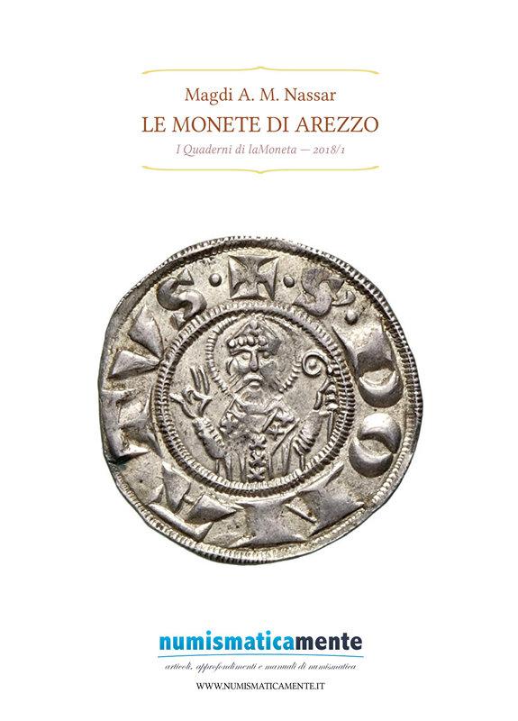 Le Monete di Arezzo - M. Nassar