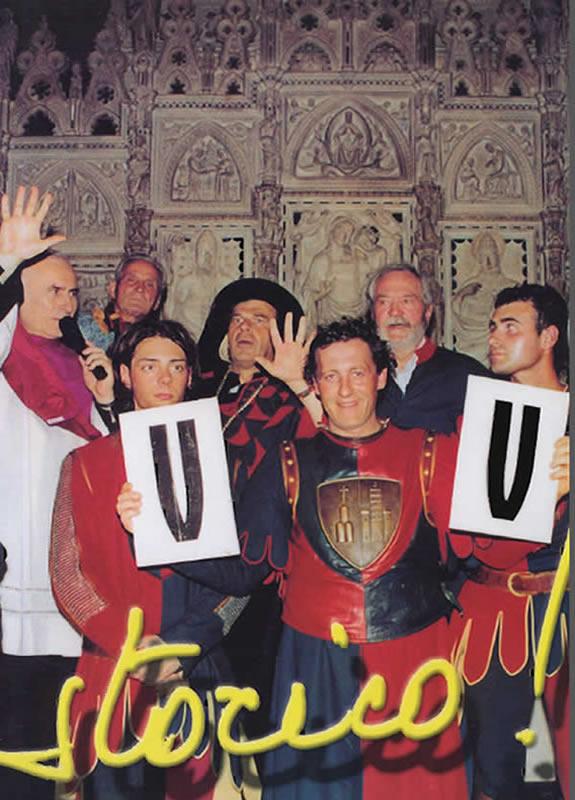 NUMERO UNICO - 31 - anno 2002